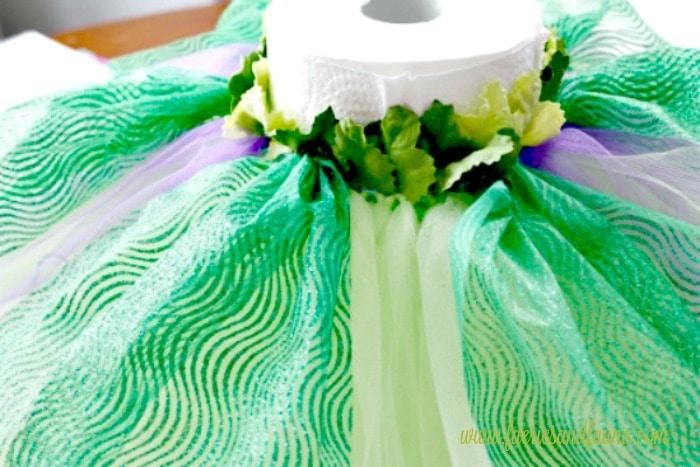 fairy party, childrens wedding outfit, children's party,forest fairy tutu, fairy costume, tutus for girls fairy tutu diy fairy tutu, no sew tutu, no sew fairy tutu