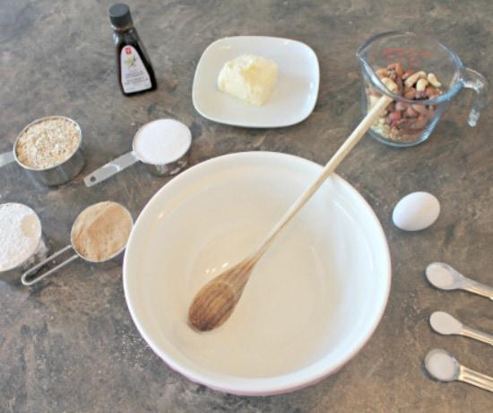 DIY, Baking, Cookies, Fall, Caramel