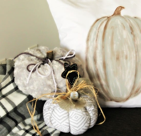 Pumpkin, DIY, Home Decor,