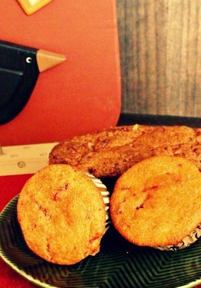 Fall, Muffin, Loaf, Recipe, Baking