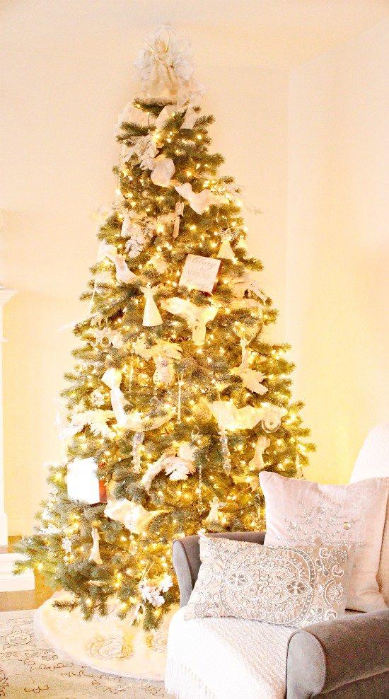 Sparkle, Christmas, DIY, Snow
