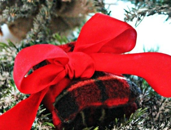 How to make a hand warmer. a perfect hand made Christmas gift.