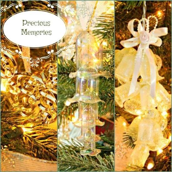 Christmas, Tree, Decorations, Home Decor, Crafts