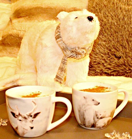 Beverage, Winter, Warm, Recipe, Honey, Milk