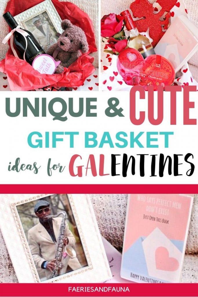 Unique idea for single on Valentines day friends