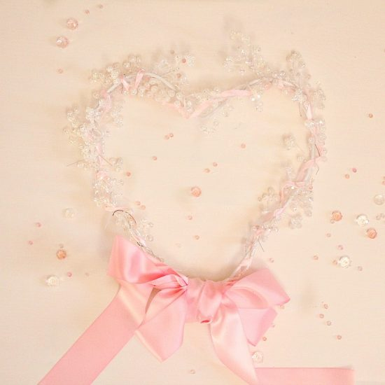 DIY, Crafts, Home Decor, Valentine's Day