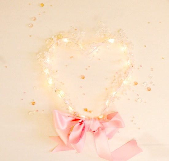 valentines, Wreath, Crafts, DIY, Home Decor