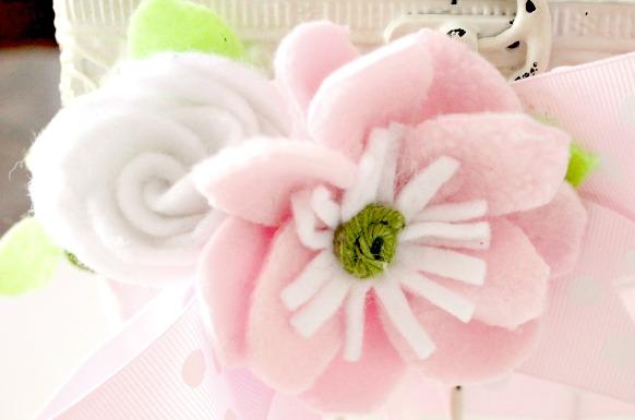 spring decorations, refurbished ikea tray, ikea hack, ikea tray hack,, diy spring decor