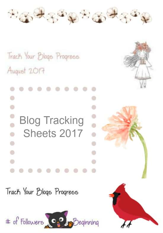 Blog Tracking, How to Blog,