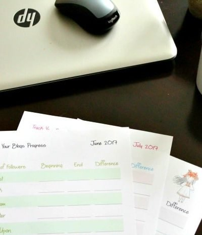Blog Tracking, Blog Growth, Blog Planning