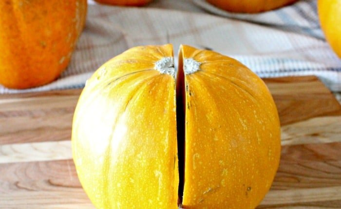 Carving up a pumpkin for preserving in the late summer, early fall. preserve pumpkins, diy pumpkin stems, diy fabric pumpkins