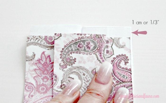 origami dress, DIYpaper banner, paper dress banner, paper dress design, spring banner, DIYspring decor, paper home decor, paper dress, banner