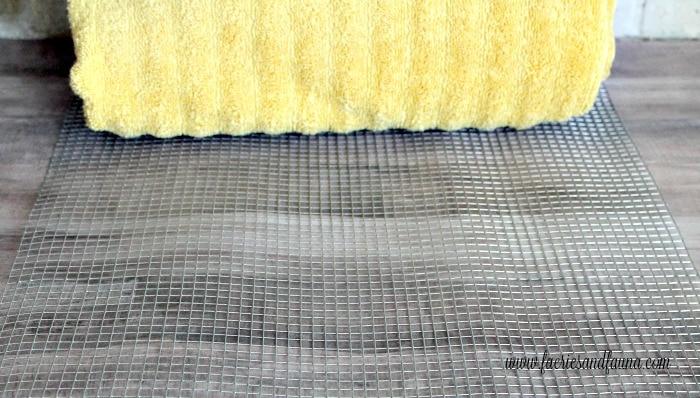 Wire hardware cloth for making DIY wire baskets. DIY wire baskets, DIY baskets, how to make wire basket, DIY storage baskets,