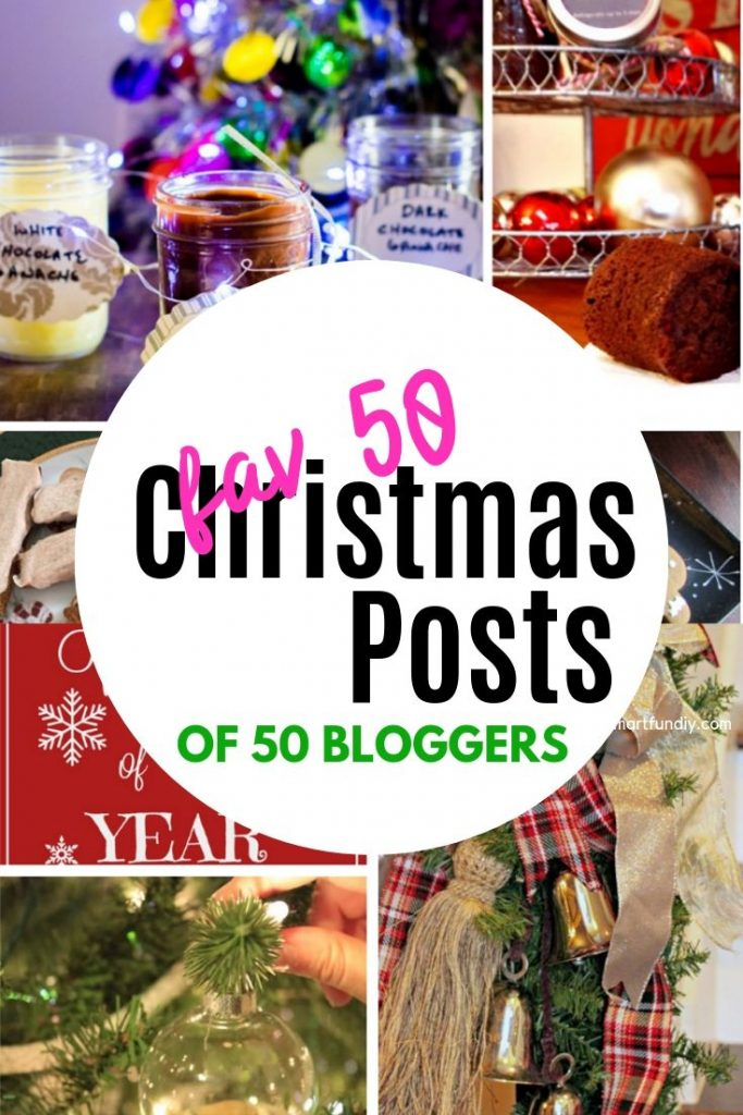 The best blog posts for Christmas