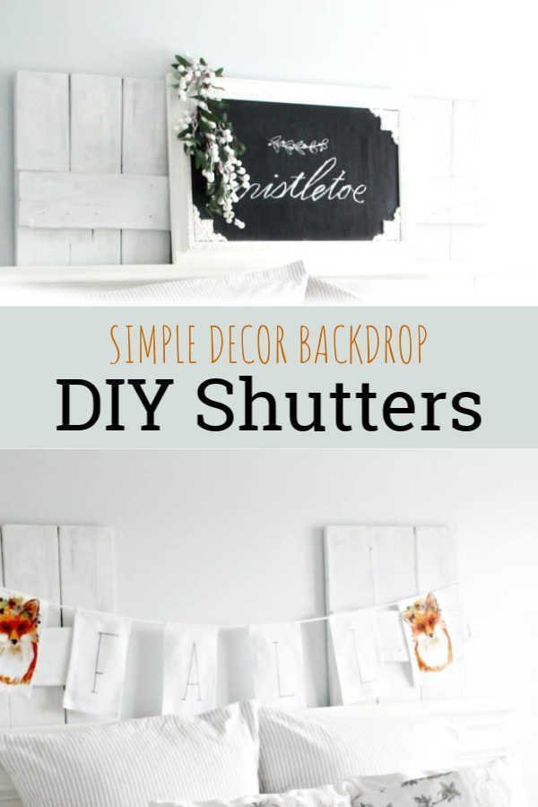 Simple and Easy Home Decor