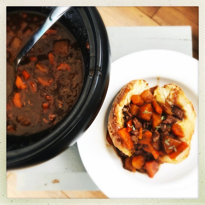 Authentic Witch Stew Recipe