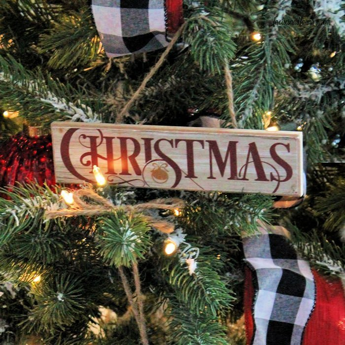 Easy Dollar Store Christmas Ornaments Pretty Diy Home