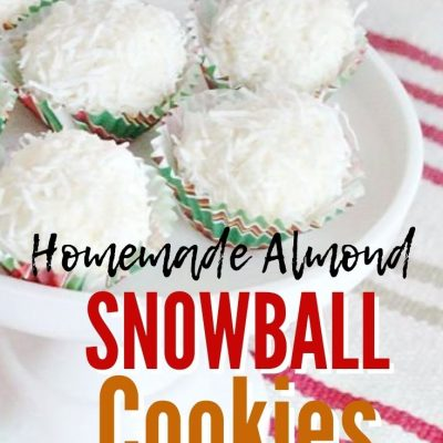 Coconut Ball Recipes