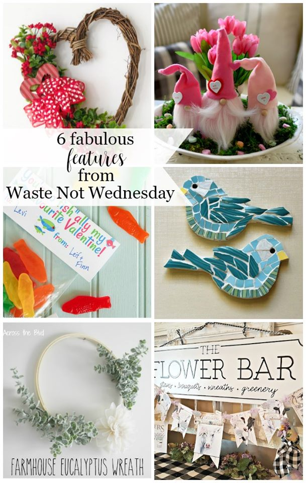 The best crafts, DIYs and recipes from this week.