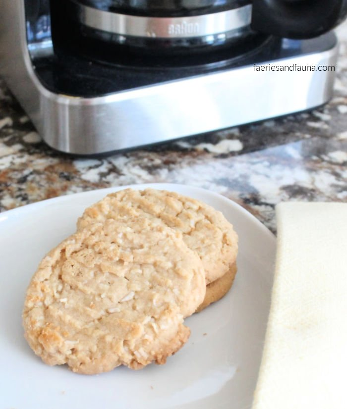 Classic Peanut Butter Cookie Recipe from Scratch.