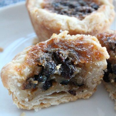 Butter Tarts Recipe A Classic Canadian Favorite